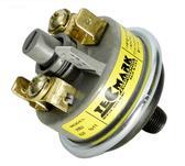 Pressure switch teckmark