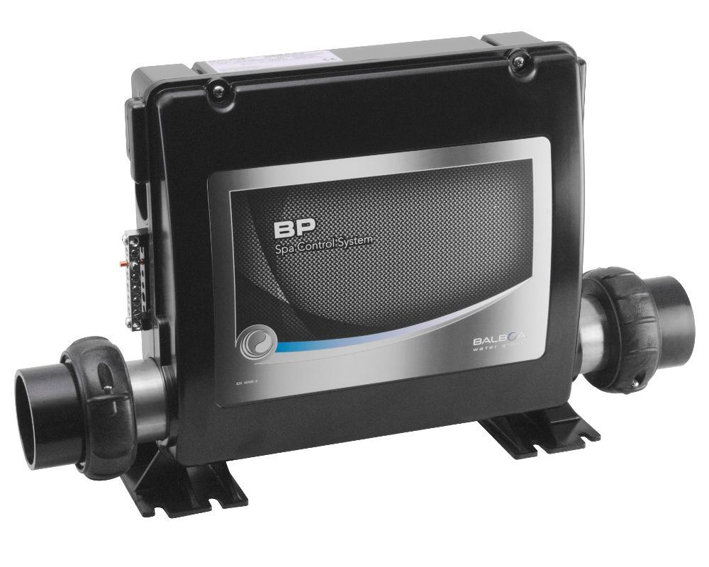 Systeme de controle balboa bp 1